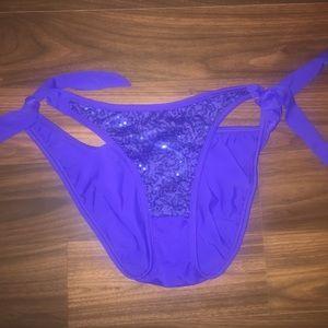 Venus bathing suit bottom.